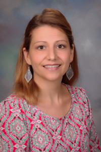 Melissa Tullos